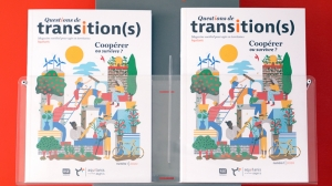 KIOSQUE | Questions de transition(s)